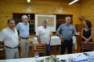 Guillermo Fachinello es el nuevo presidente de APICOFOM