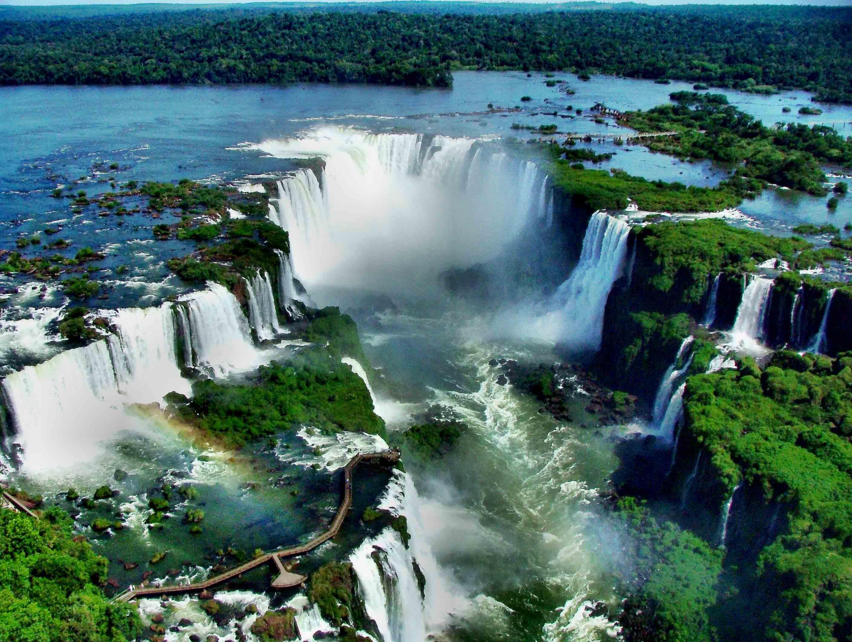 En medio de una caída generalizada, la temporada turística en Misiones deja datos positivos