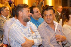 El PAyS llevará como candidato a Gobernador a Isaac Lenguaza
