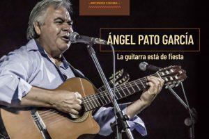 El Pato García llega a Misionero y Guaraní