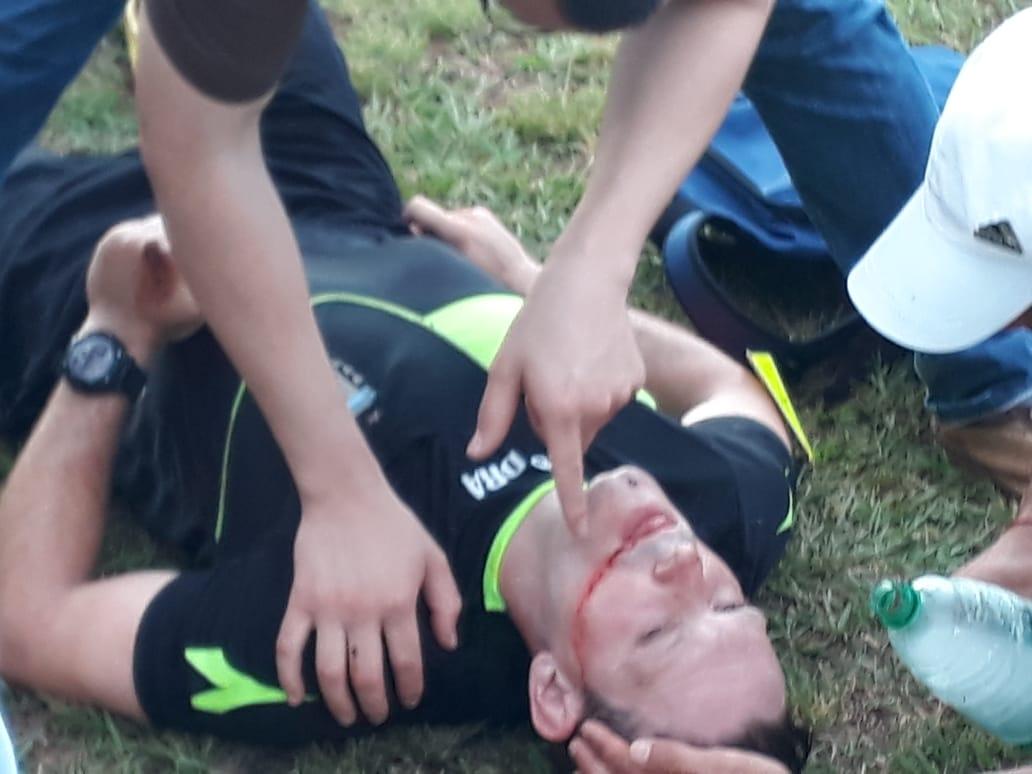 [VIDEO] La violencia sacudió al fútbol misionero