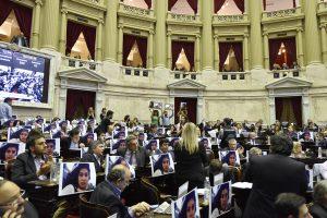 Diputados sancionó los cambios en Bienes Personales