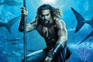 Aquaman, de la Atlántida a la magia 3D
