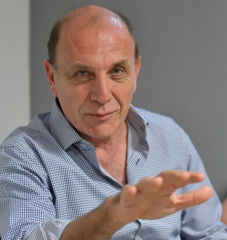 «La política del Gobierno beneficia claramente a alguien en perjuicio de los que producimos en la Argentina»