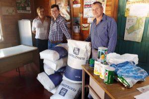 Productores misioneros apuestan a la Cebolla colorada