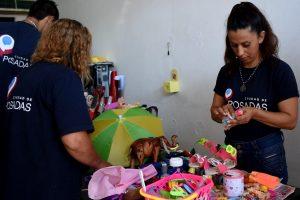 Posadas tiene un «sanatorio» de juguetes