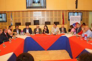 Comisión Provincial de Prevención de la Tortura presentó informe público anual