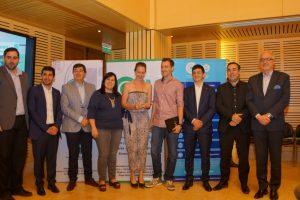 """Entregaron el """"Premio Joven Empresario Misionero"""""""