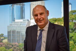 Entrevista exclusiva al gerente de Arcor/Papel Misionero: «El año que viene tenemos como desafío un plan de exportaciones agresivo»