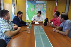 Misiones vuelve al Calendario del Rally Sudamericano y será sede de la primera fecha
