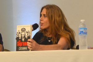 Para Irina Hauser: «El femicidio de Lucía Pérez debe ser juzgado con perspectiva de género»