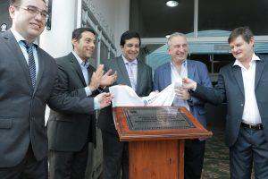 «El Estado es garantía de igualdad social», dijo Passalacqua al inaugurar un Juzgado en Jardín América