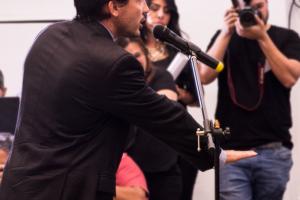 Arjol: «En el Concejo Deliberante de Posadas demostramos que se puede trabajar desde los consensos»