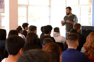 Oficina de Empleo: 76 jóvenes comienzan a trabajar en 42 empresas este mes