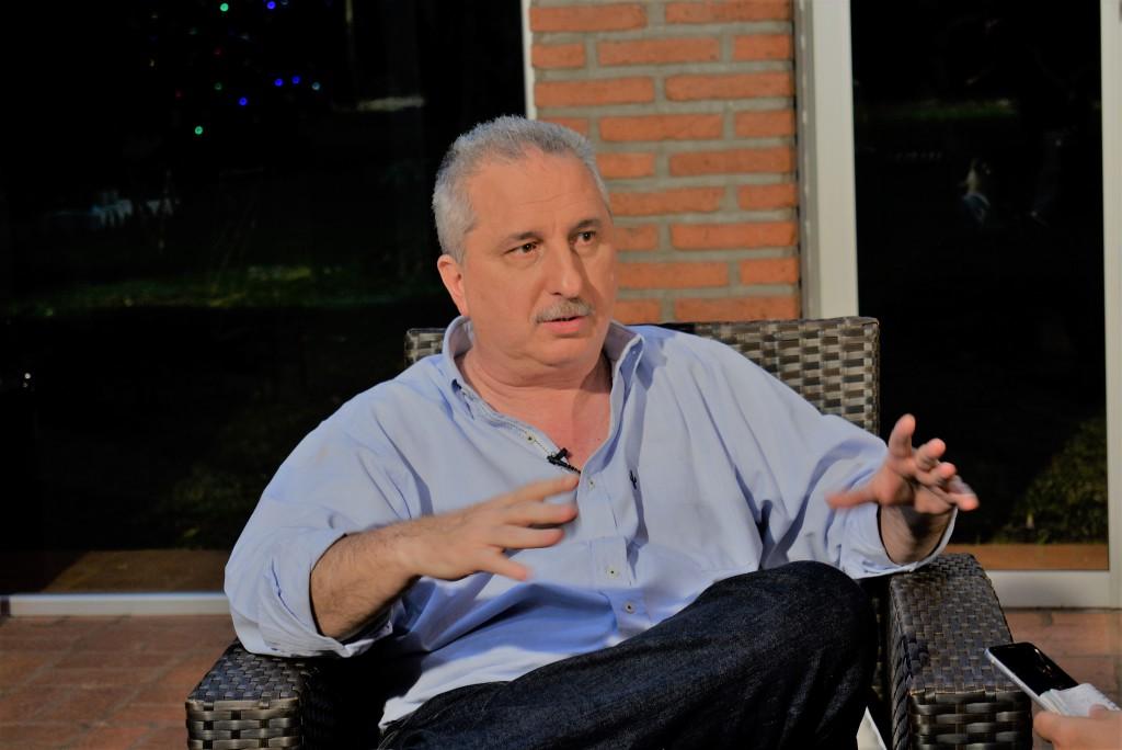 Passalacqua recordó la vigencia del programa «Ahora Turismo» y valoró su impacto en la economía