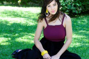 Thelma Fardín: «Me siento muy poderosa, hablar alivia y el abrazo te da fuerza»