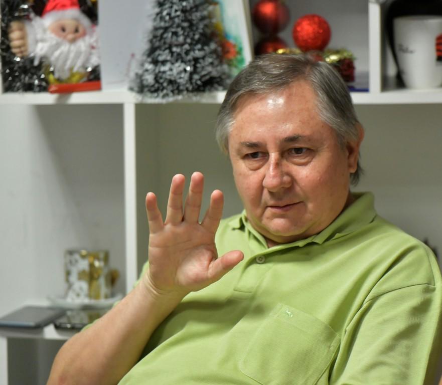«Hace seis meses pagábamos de luz 100 mil pesos, hoy viene 600 mil pesos»