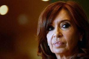 CFK presentará su libro el próximo 7 de septiembre en Posadas