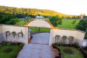 El complejo turístico Sierras del Chapá abre sus puertas en la zona centro
