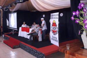 El radicalismo misionero ratificó su continuidad en Cambiemos