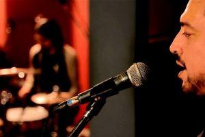 """Cristian Benítez presenta su primer disco""""Blues en el comedor"""""""
