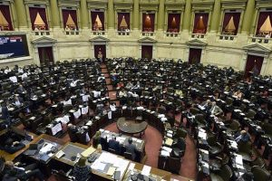 La «ley antibarras» no va porque Diputados pospuso el debate
