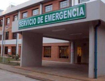 Reforzarán la Guardia de Emergencia en estas fiestas para garantizar la atención médica de la población