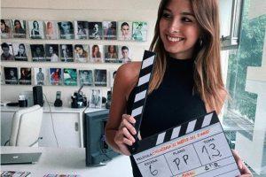 Entre pasarelas, cine y abogacía: Euge Sánchez