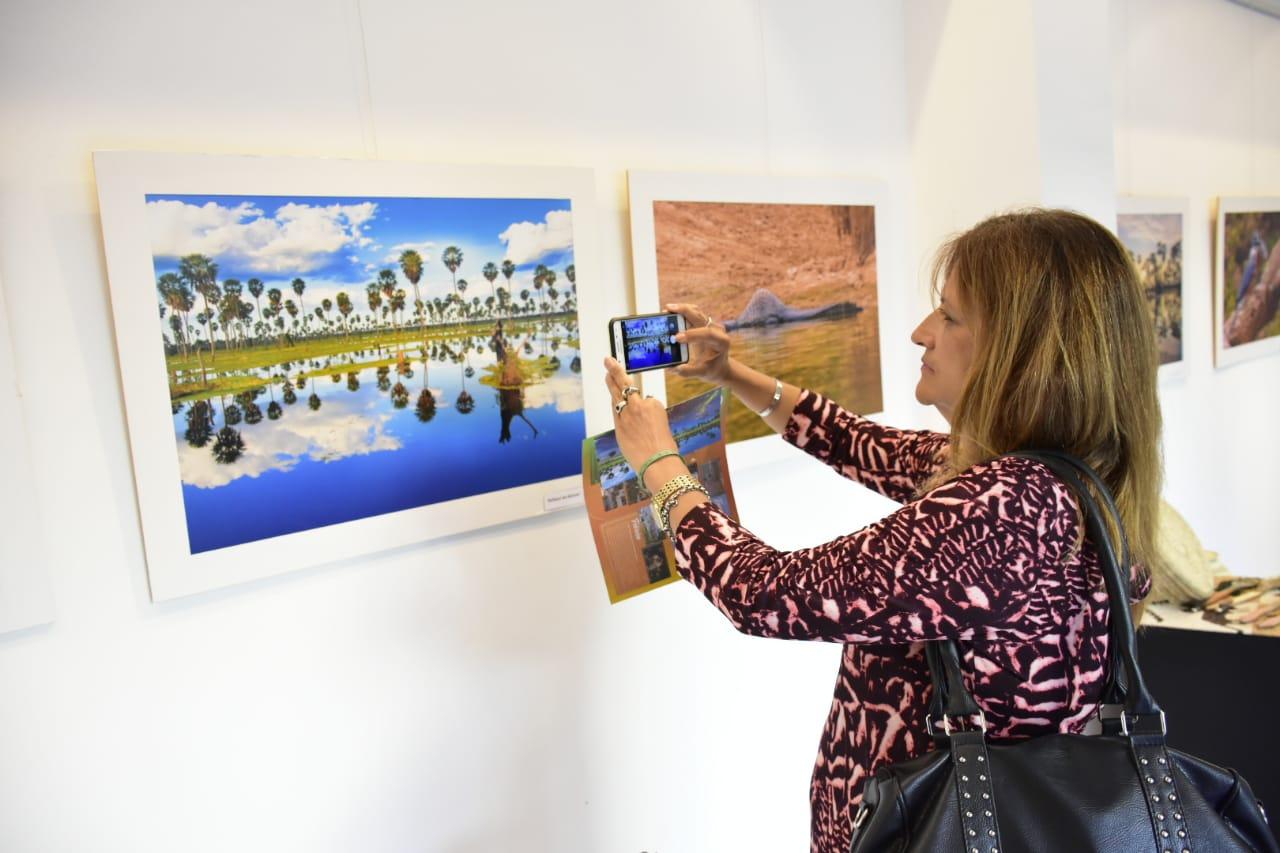 Formosa muestro sus atractivos turísticos, gastronómicos y culturales en la CABA