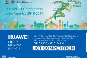 """Huawei extendió el plazo de inscripción para su """"Concurso de Talento TIC"""""""
