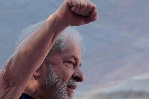 Lula podría quedar en libertad de forma inminente
