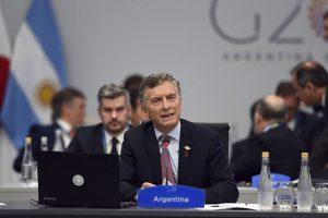 G20: «Logramos importantes acuerdos después de varios días y meses de trabajo», dijo Macri
