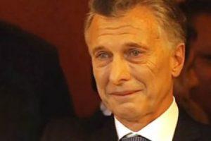 Macri, el orgullo de ser argentino y una foto que dividió aguas, pero impactó a todos