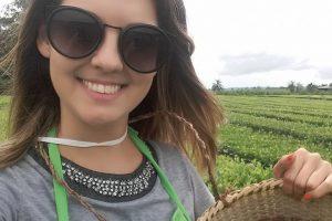 Comienza la semana del Té en Puerto Iguazú