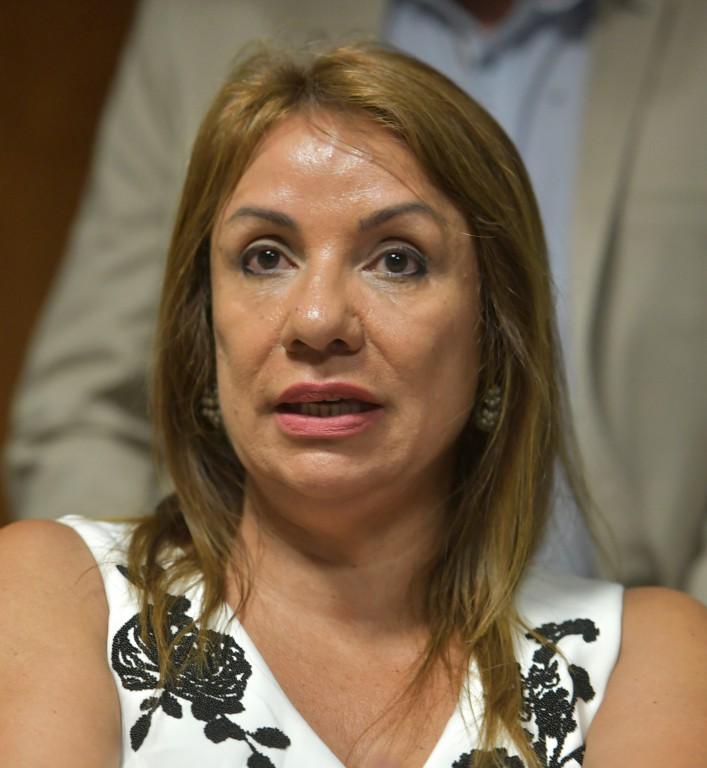 «La sensación es que hay un desinterés en Buenos Aires cuando conversamos sobre medidas para paliar la situación»