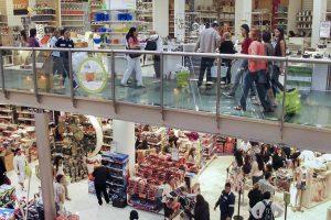 Comienzan la 'Semana de la Moda' para impulsar las ventas
