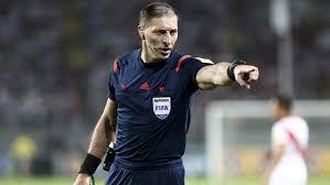 Es misionero el mejor arbitro de fútbol del mundo