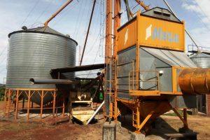 Inauguran planta para la producción de alimento balanceado en el norte de Misiones