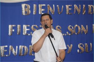 """Balance de gestión Ríos: """"Finanzas sanas y equilibrada permiten el desarrollo de varios proyectos»"""