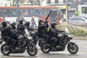 Gobierno autorizó a fuerzas de seguridad a dispararle a sospechosos en fuga