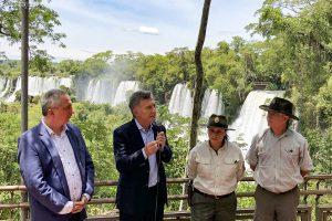 El WiFi libre y gratuito llegó a las Cataratas del Iguazú ¿si o no?