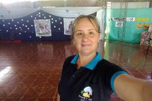 Mirta Sersing, marca un camino en el fútbol misionero