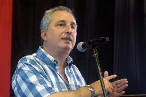 Passalacqua reivindicó «luchas pasadas y también actuales» que hoy permiten vivir en Democracia