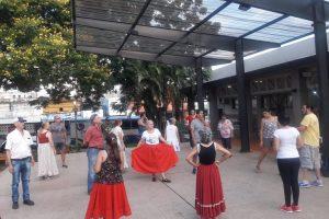 Comenzaron los talleres culturales de verano en Posadas