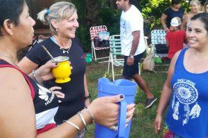 Con éxito se desarrollan las actividades de «Apóstoles verano 2019»