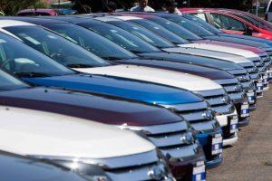 Efecto recesión: drástica caída en la venta de autos y motos en Misiones