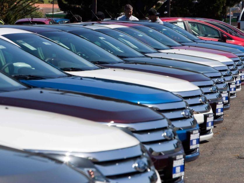 El mercado automotriz podría retroceder a niveles de 2009