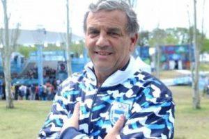Deportes: De Urquiza habló de «jerarquización» y negó la venta de inmuebles