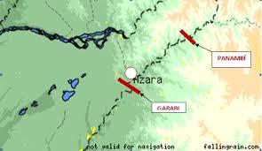 Insisten en que se avance en los estudios de aprovechamiento hidroeléctrico de la zona Garabí-Panambí