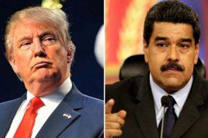Venezuela rompe relaciones políticas con USA, pero no comerciales